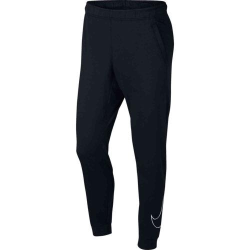 Nike Dri-FIT Cotton Pants – Black