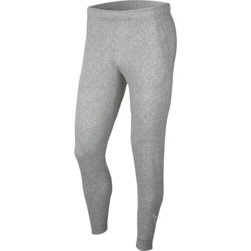Nike Dri-FIT Cotton Pants – Dark Grey Heather