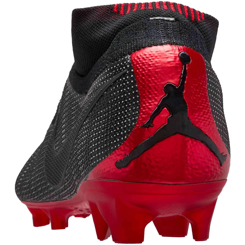 84bfdade018af Nike x Jordan Phantom Vision Elite FG – Special Edition – Black Cat