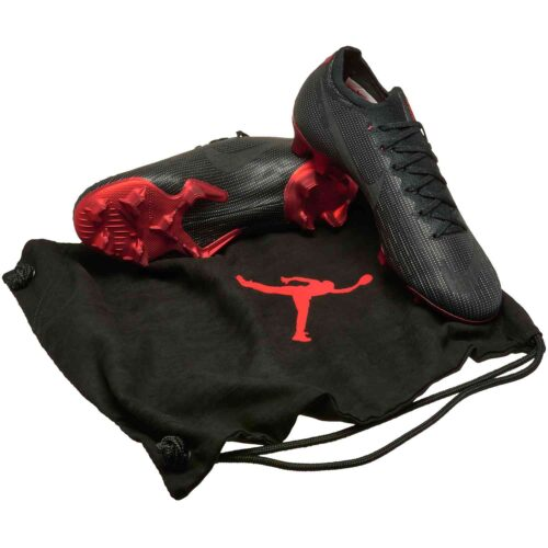 Nike x Jordan Mercurial Vapor 12 Elite