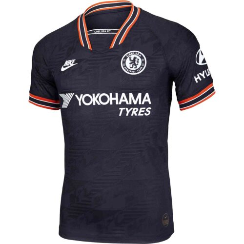 2019/20 Nike Chelsea 3rd Match Jersey