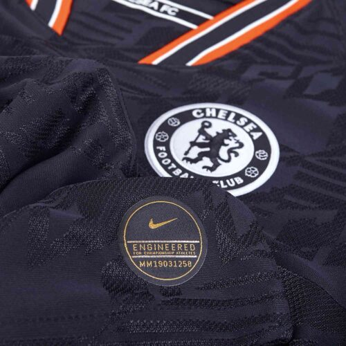 2019/20 Nike Christian Pulisic Chelsea 3rd Match Jersey