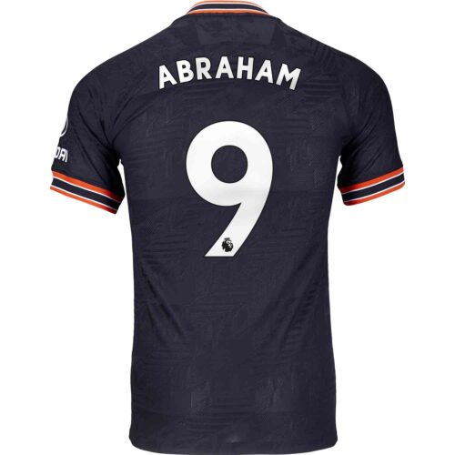 2019/20 Nike Tammy Abraham Chelsea 3rd Match Jersey