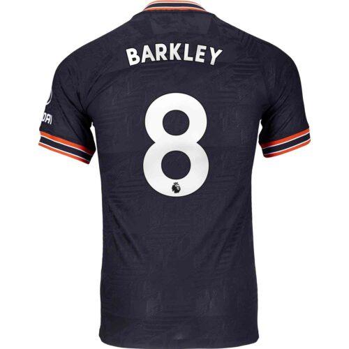 2019/20 Nike Ross Barkley Chelsea 3rd Match Jersey