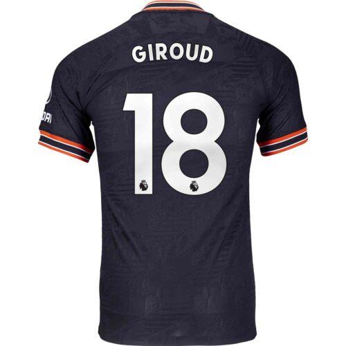 2019/20 Nike Olivier Giroud Chelsea 3rd Match Jersey