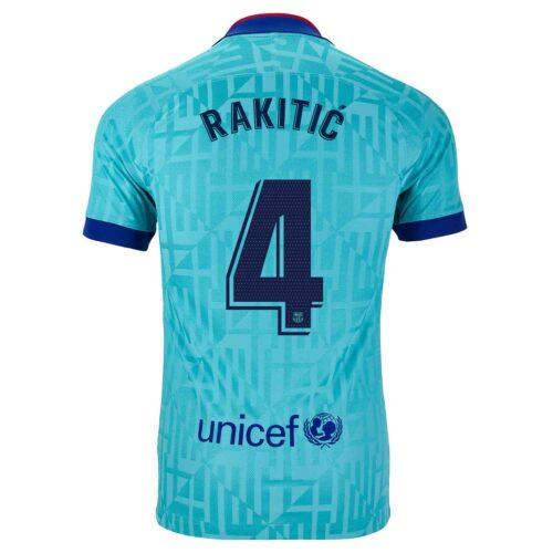 2019/20 Nike Ivan Rakitic Barcelona 3rd Match Jersey