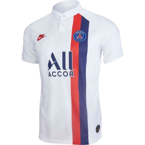 huge discount 8ac79 9838c PSG Jerseys | SoccerPro