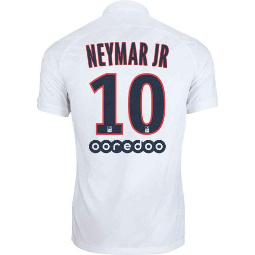2019/20 Nike Neymar Jr PSG 3rd Match Jersey