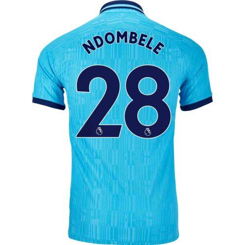 2019/20 Nike Tanguy Ndombele Tottenham 3rd Match Jersey