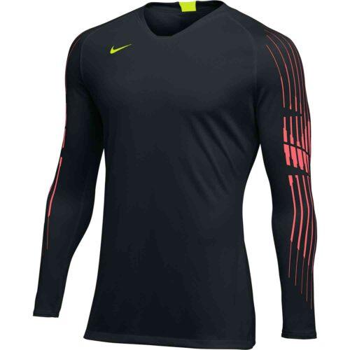 Nike Gardien II Goalkeeper Jersey – Black