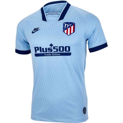2019/20 Nike Atletico Madrid 3rd Jersey