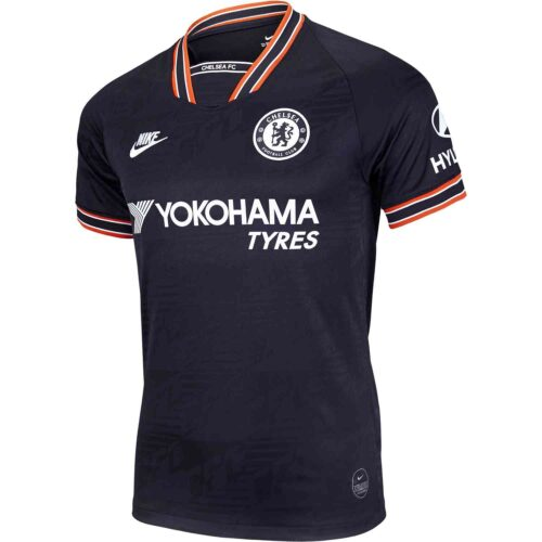 2019/20 Nike Christian Pulisic Chelsea 3rd Jersey