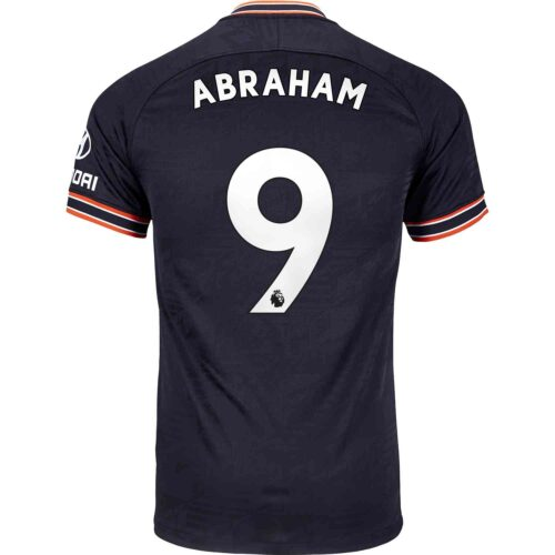 2019/20 Nike Tammy Abraham Chelsea 3rd Jersey