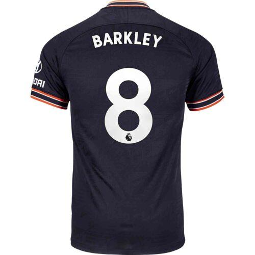 2019/20 Nike Ross Barkley Chelsea 3rd Jersey