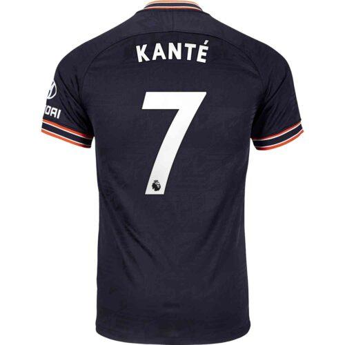 2019/20 Nike N'Golo Kante Chelsea 3rd Jersey