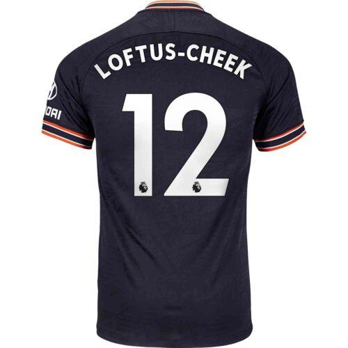 2019/20 Nike Ruben Loftus-Cheek Chelsea 3rd Jersey
