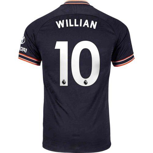2019/20 Nike Willian Chelsea 3rd Jersey