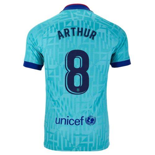 2019/20 Nike Arthur Barcelona 3rd Jersey