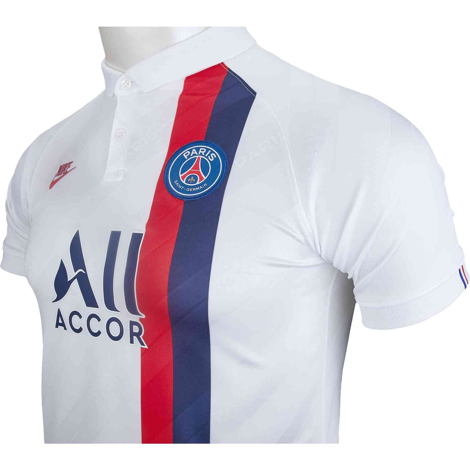 well known super cheap look good shoes sale 2019/20 Nike PSG 3rd Jersey - SoccerPro