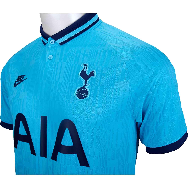 online retailer dde51 8b92c 2019/20 Nike Tottenham 3rd Jersey - SoccerPro