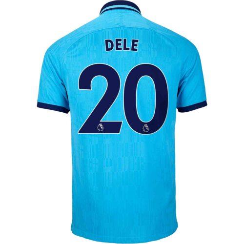 2019/20 Nike Dele Alli Tottenham 3rd Jersey