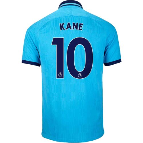 2019/20 Nike Harry Kane Tottenham 3rd Jersey