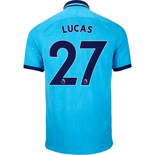 2019/20 Nike Lucas Moura Tottenham 3rd Jersey