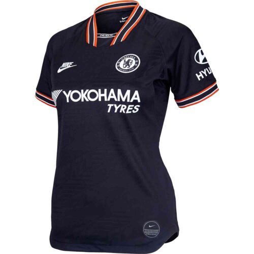 2019/20 Womens Nike Tammy Abraham Chelsea 3rd Jersey