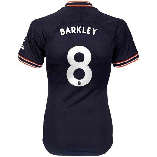 2019/20 Womens Nike Ross Barkley Chelsea 3rd Jersey