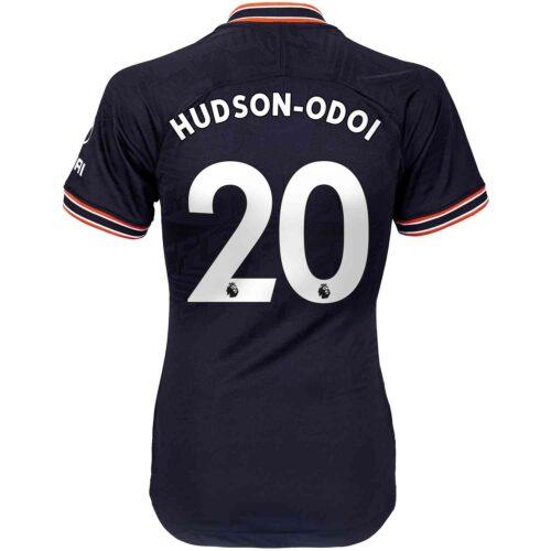 2019/20 Womens Nike Callum Hudson-Odoi Chelsea 3rd Jersey