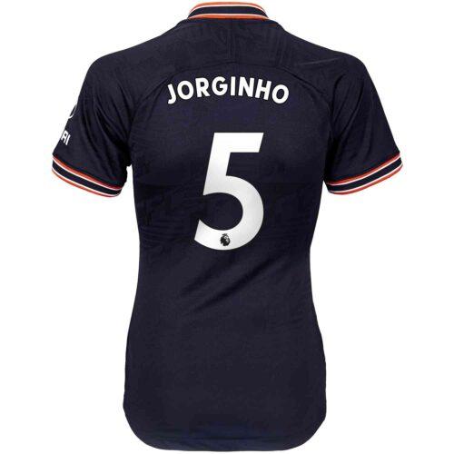 2019/20 Womens Nike Jorginho Chelsea 3rd Jersey