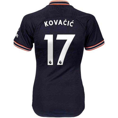 2019/20 Womens Nike Mateo Kovacic Chelsea 3rd Jersey