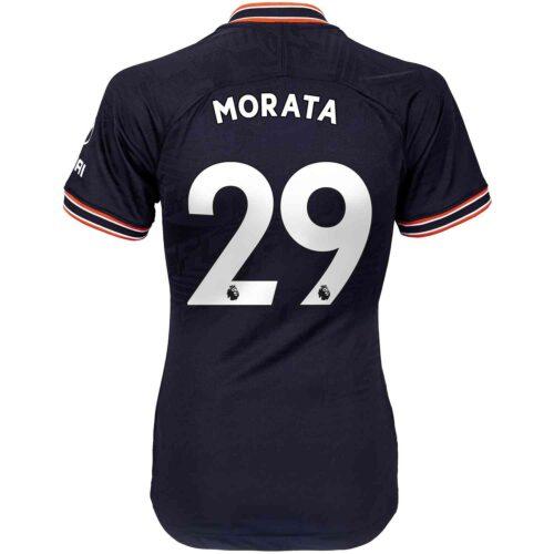2019/20 Womens Nike Alvaro Morata Chelsea 3rd Jersey
