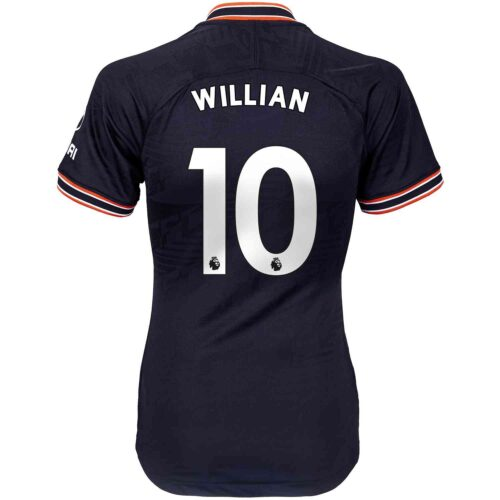 2019/20 Womens Nike Willian Chelsea 3rd Jersey