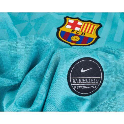 2019/20 Womens Nike Barcelona 3rd Jersey