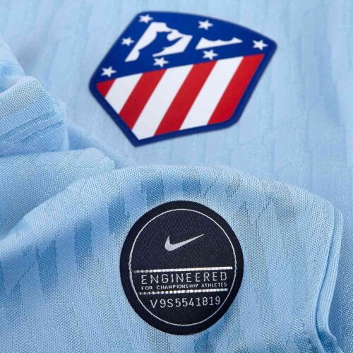 2019/20 Kids Nike Atletico Madrid 3rd Jersey