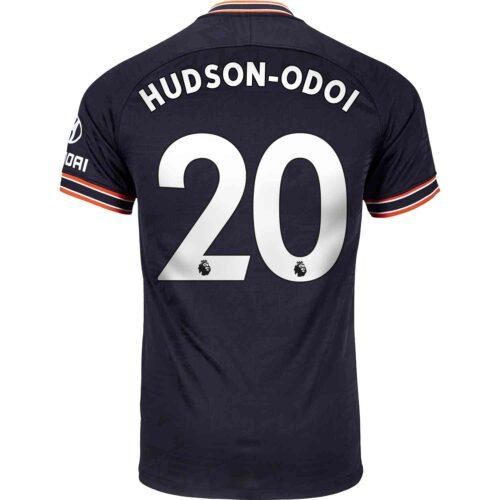 2019/20 Kids Nike Callum Hudson-Odoi Chelsea 3rd Jersey