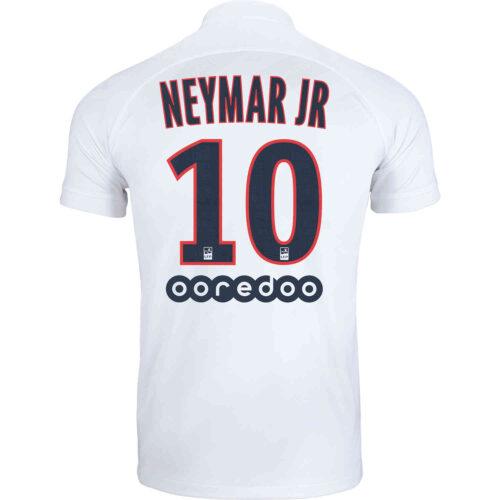 2019/20 Kids Nike Neymar Jr PSG 3rd Jersey