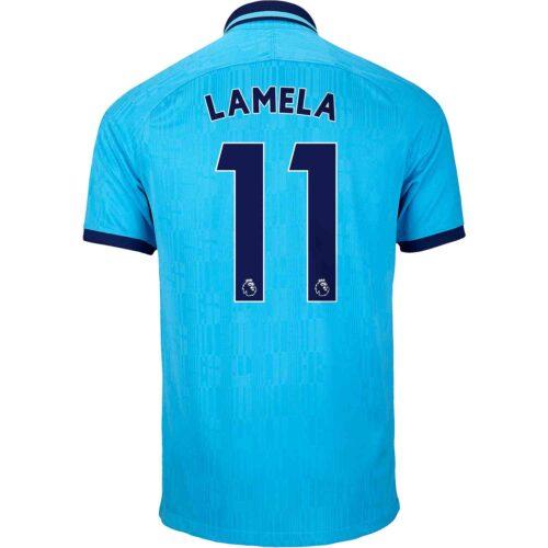 2019/20 Kids Nike Erik Lamela Tottenham 3rd Jersey