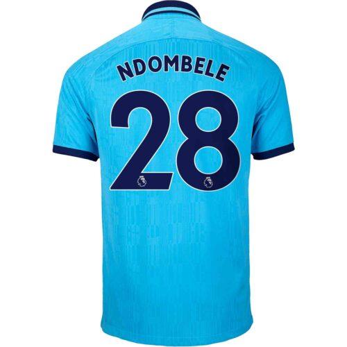 2019/20 Kids Nike Tanguy Ndombele Tottenham 3rd Jersey