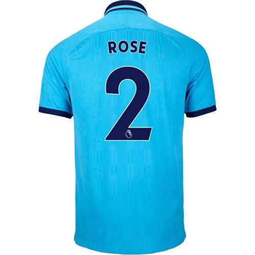 2019/20 Kids Nike Danny Rose Tottenham 3rd Jersey