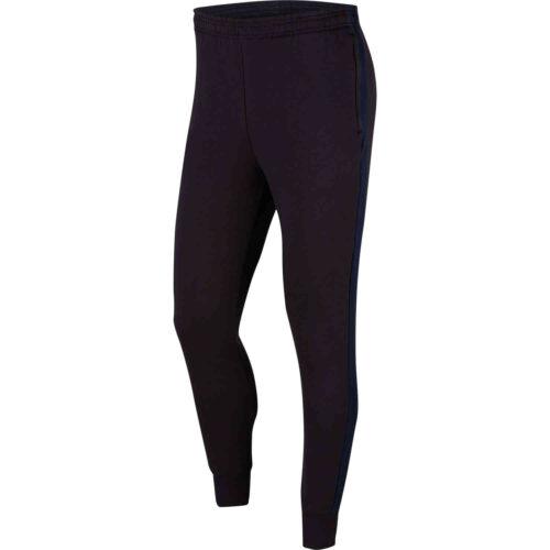 Nike PSG Fleece Pants – Oil Grey/Obsidian/Oil Grey