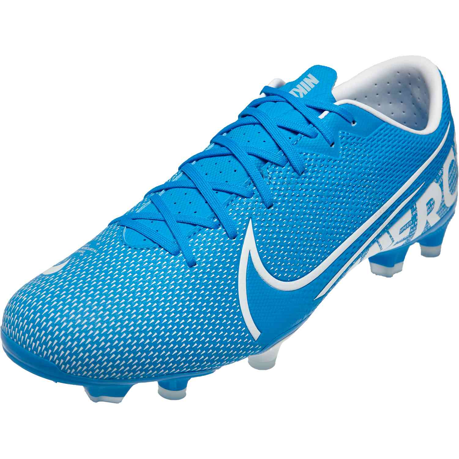 Nike Mercurial Vapor 13 Academy FG – New Lights