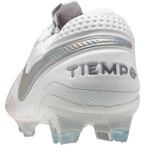 Nike Tiempo Legend 8 Elite FG – Nuovo White