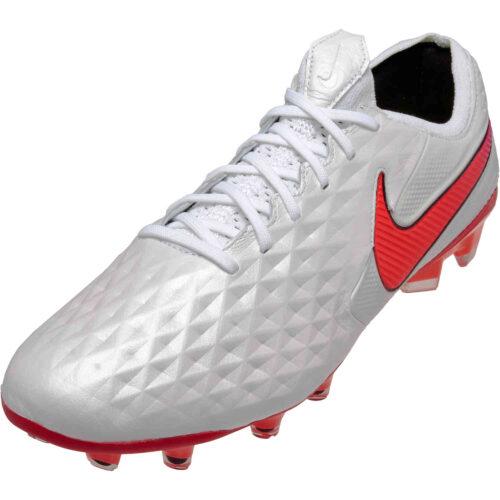 Nike Tiempo Legend 8 Elite FG – Flash Crimson Pack