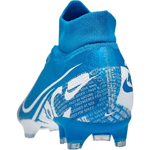 Nike Mercurial Superfly 7 Pro FG – New Lights
