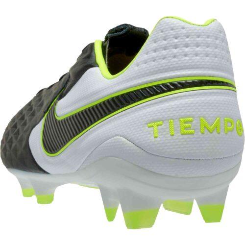 Nike Tiempo Legend 8 Pro FG – Black/Black/White