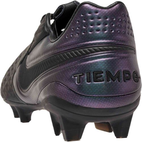 Nike Tiempo Legend 8 Pro FG – Kinetic Black