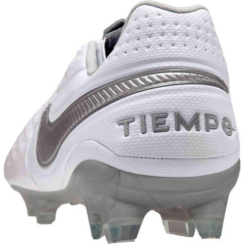Nike Tiempo Legend 8 Pro FG – Nuovo White