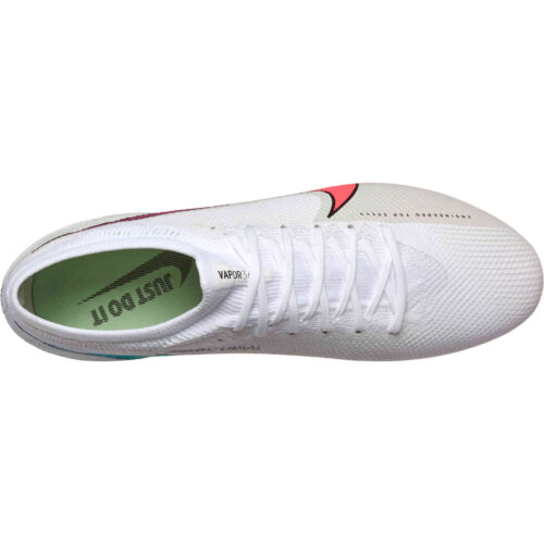 Nike Mercurial Vapor 13 Pro FG – Flash Crimson Pack